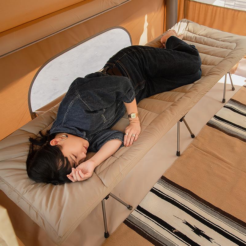 Giường gấp du lịch Naturehike NH20MSD04