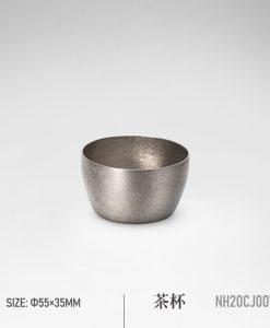 Bộ ly uống trà 2 lớp Naturehike NH20CJ022