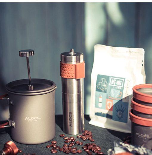 Cối xay cà phê Alocs CW-K17