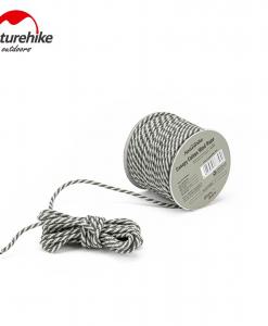 Dây thừng buộc lều Naturehike NH20PJ122 làm từ sợi Cotton