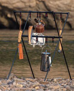 Giá treo đồ cắm trại Naturehike NH20PJ102