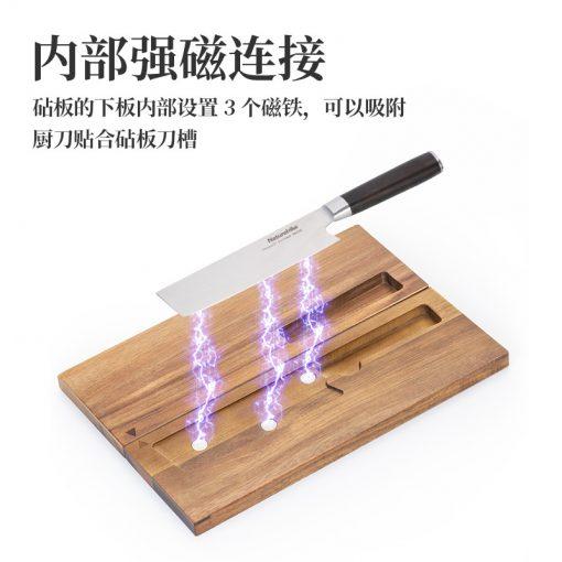 Dao làm bếp cực sắc Naturehike NH21CJ005