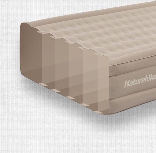 Đệm đôi Glamping siêu dày Naturehike NH21FCD08