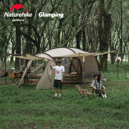 Lều Naturehike Glamping NH20ZP130