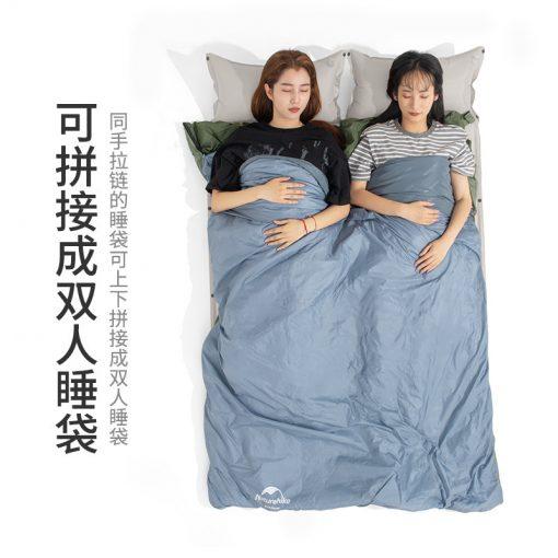 Túi ngủ phong bì Naturehike NH21MSD09